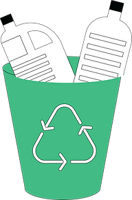 Recycle Bin with Bottle.png