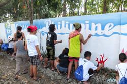 Visayas SEA Camp