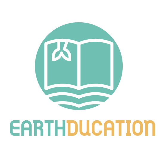 Earthducation logo
