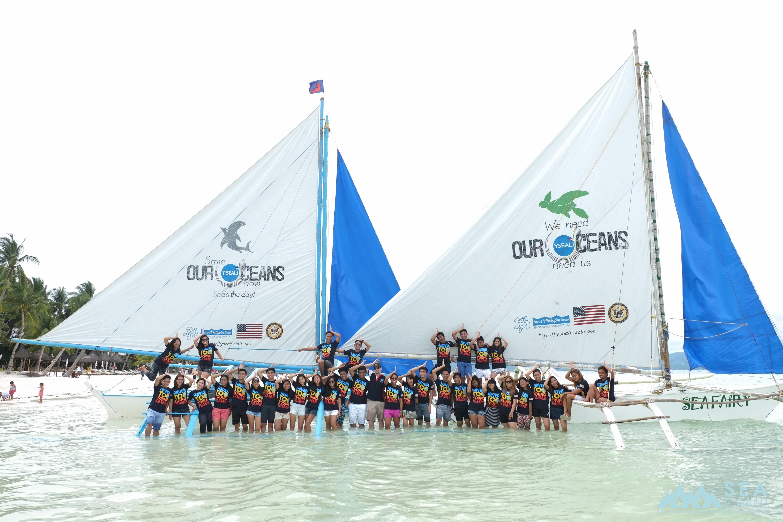 SEA Camp-Boracay