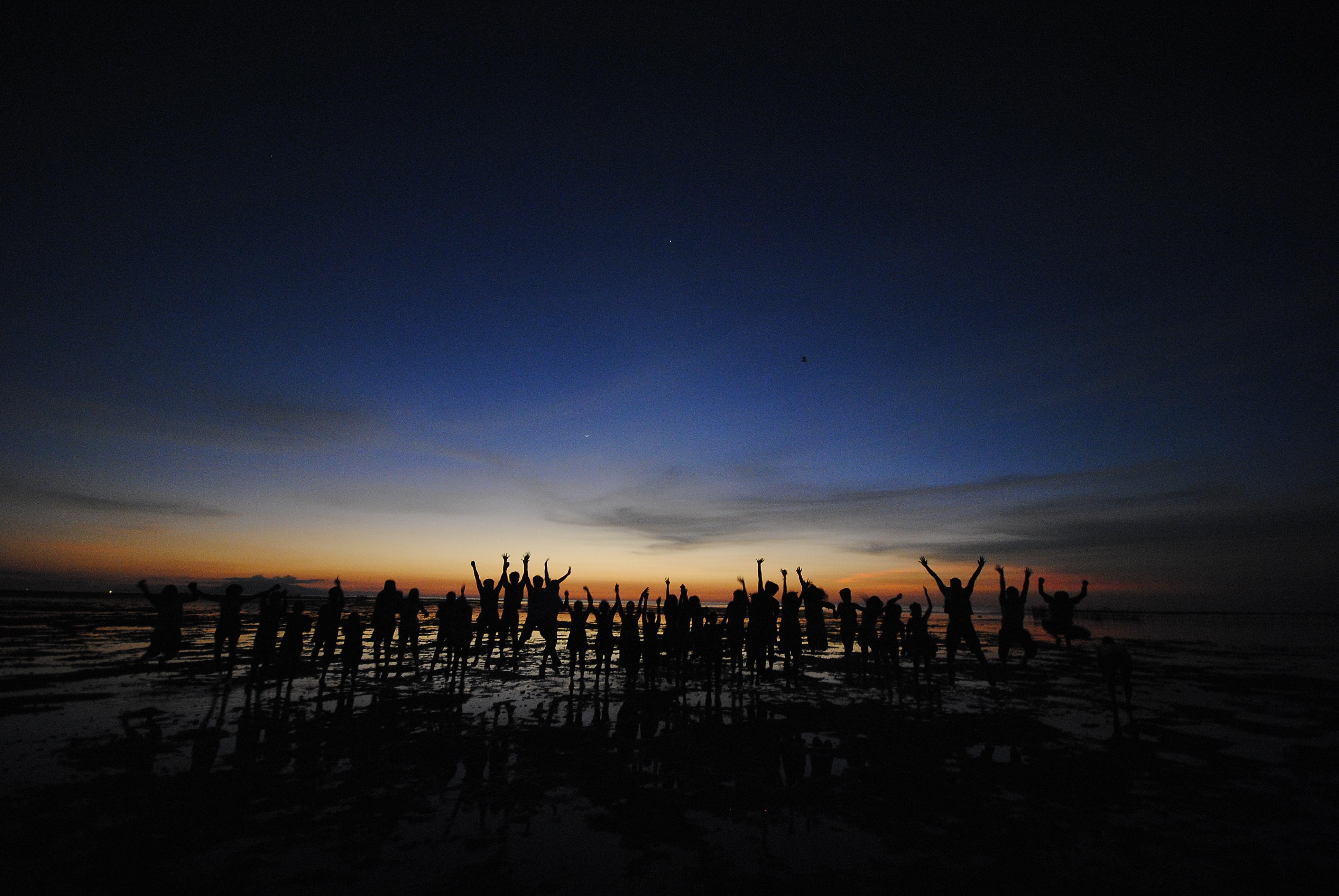 Luzon SEA Camp