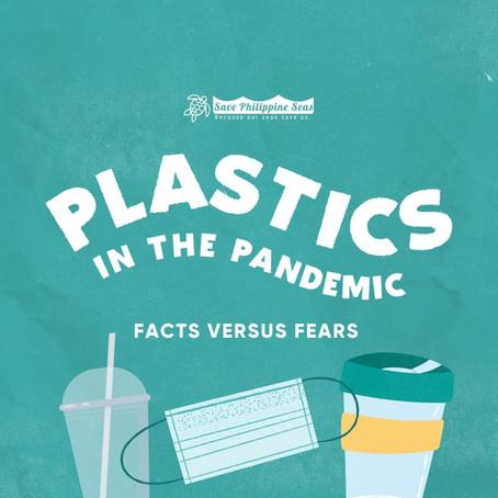 Plastics in the Pandemic