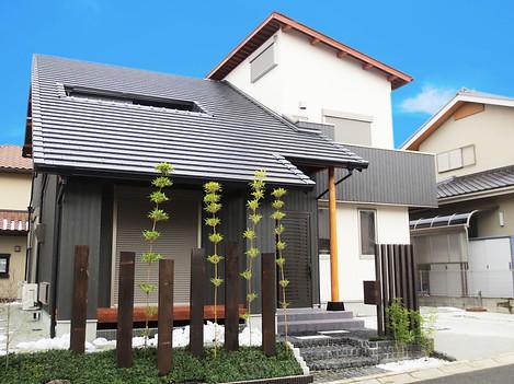 奈良県吉野郡 戸建住宅