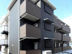 東大阪市 共同住宅 SOUTH
