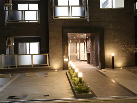 大阪市 共同住宅