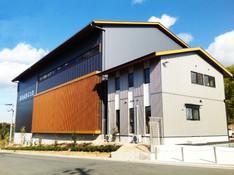 岸和田市 工場