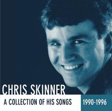 Chris Skinner / 2003