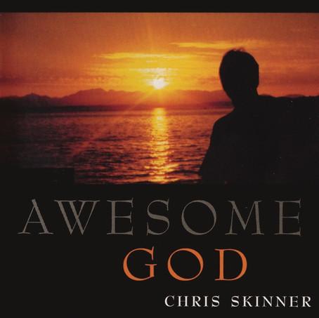 Awesome God / 1999