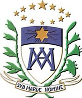 The Society of Mary Crest