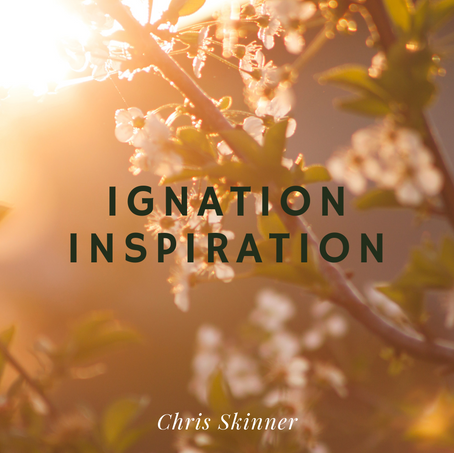Ignation Inspiration / 2019