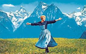 The Sound of Music:  Psychologically Significant