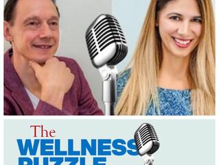 Three Podcasts
