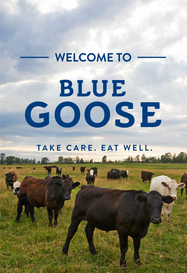 Blue Goose Cattle Company