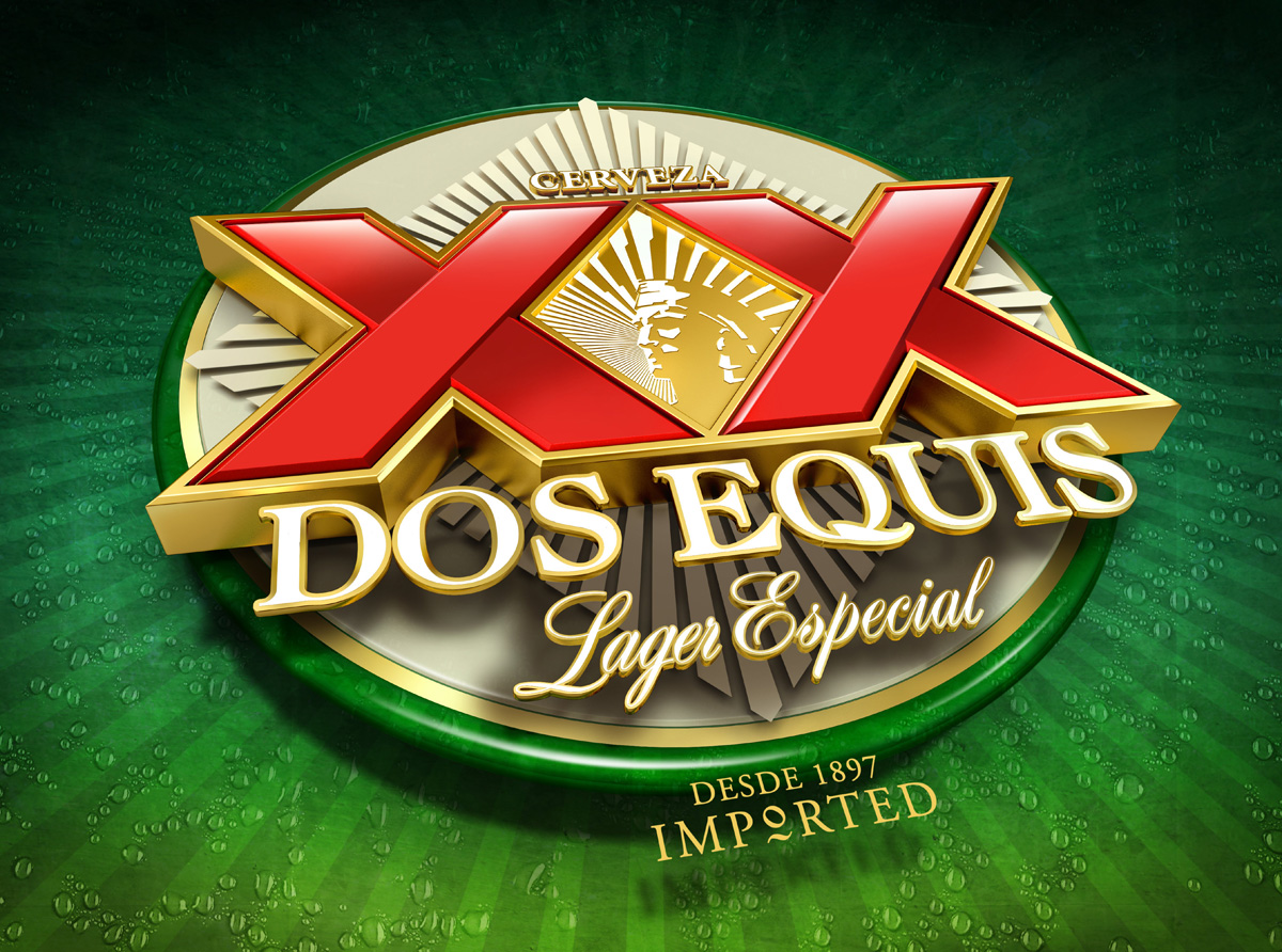 Dos Equis XX Lager