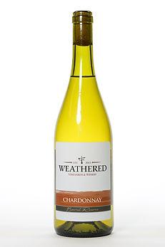 Bottle of Chardonnay (Barrel Reseve)