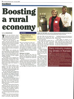 2009 Boosting Rural Economy Article.jpg