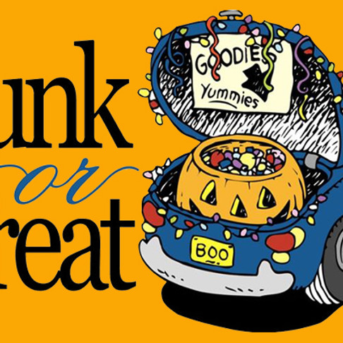 5th Annual Friends of SEPAC Trunk or Treat
