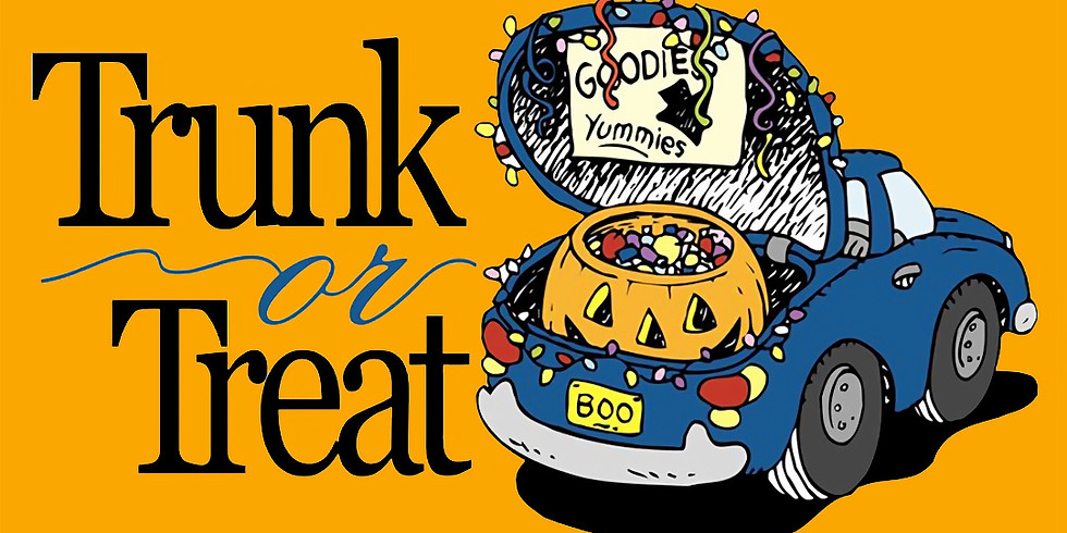 Friends of SEPAC Trunk or Treat