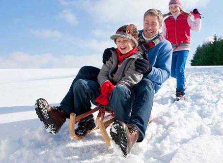 January/February 2020 Parent Newsletter