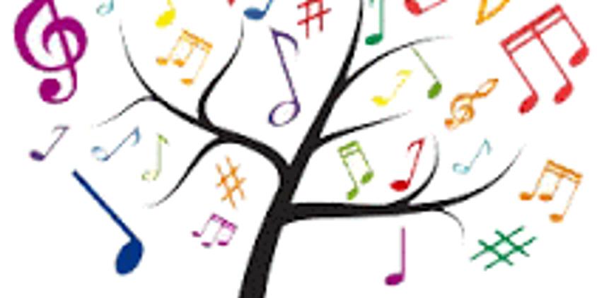 Music Workshop with Mr. Ken! 3-6 grade