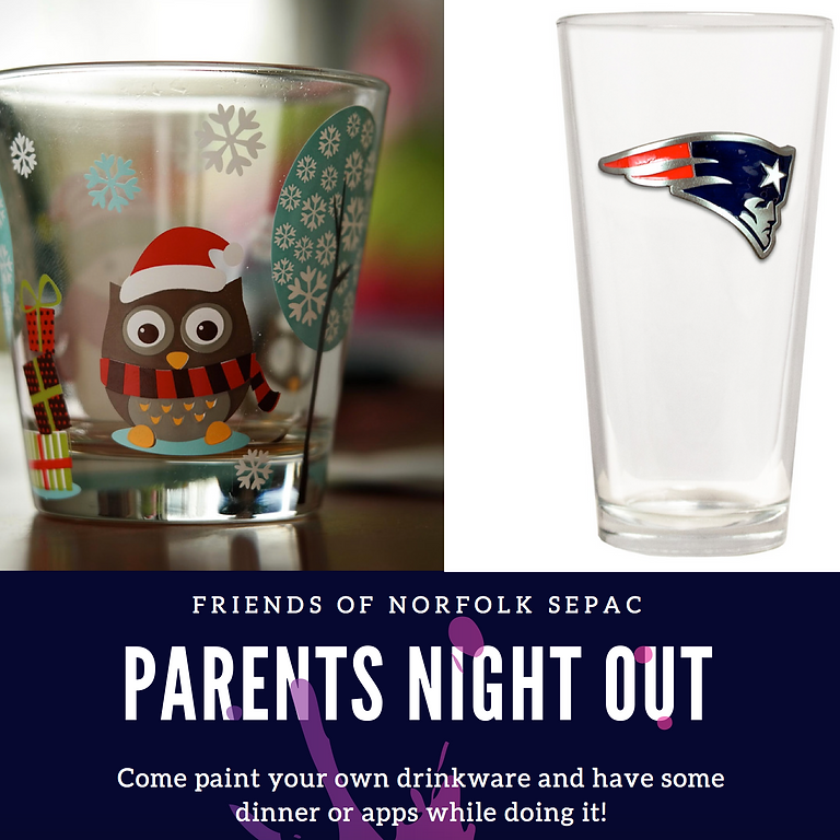 Parents Night Out - Paint Night