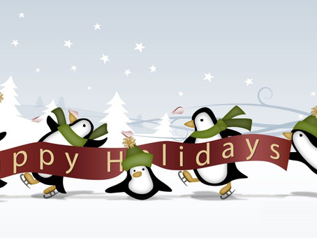 Happy Holidays from Norfolk SEPAC!