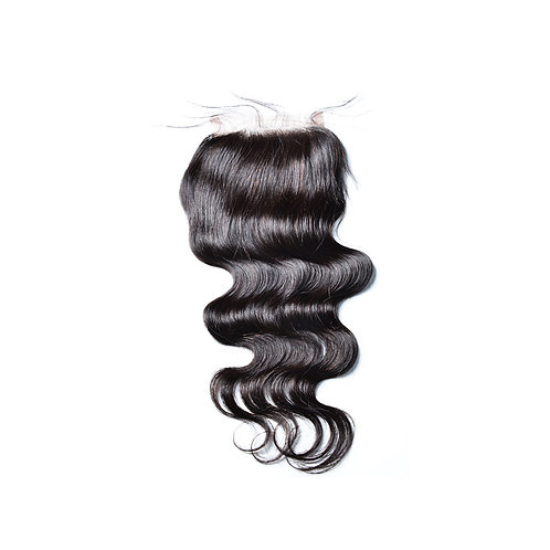 18 inch | Lush Body Wave Closure