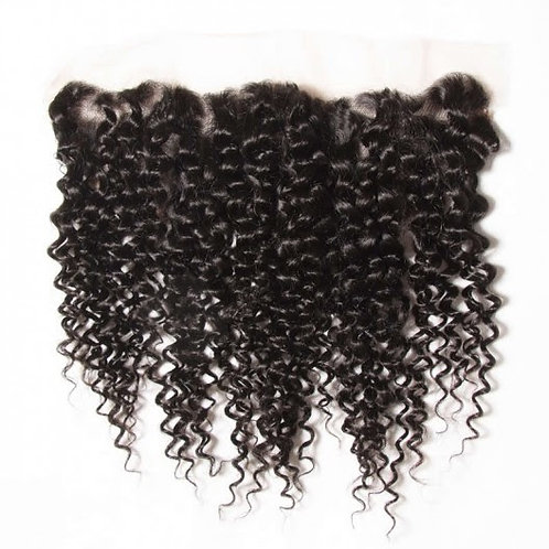 18 inch | Lavish Curls Frontal