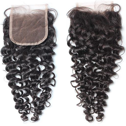 14 inch | Lavish Curls Closure