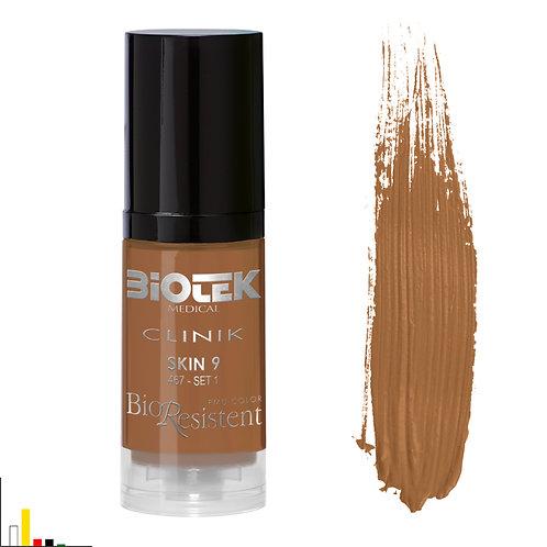 Biotek Skin 9 - Μόνιμο Μακιγιάζ Χρώματά για Corrector