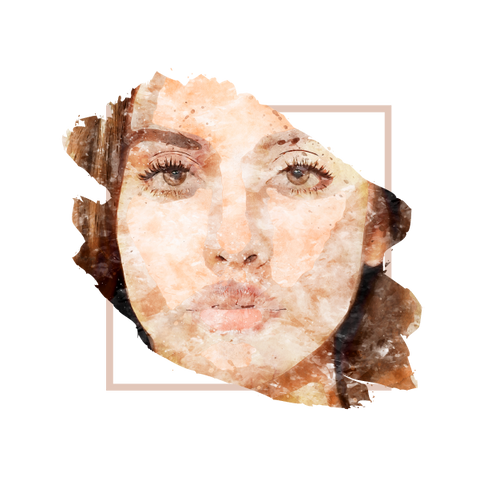 Permanent makeup color chart light brown | KremaKroma