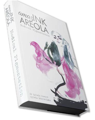 Amazink areola Βιβλίο για σεμινάριο