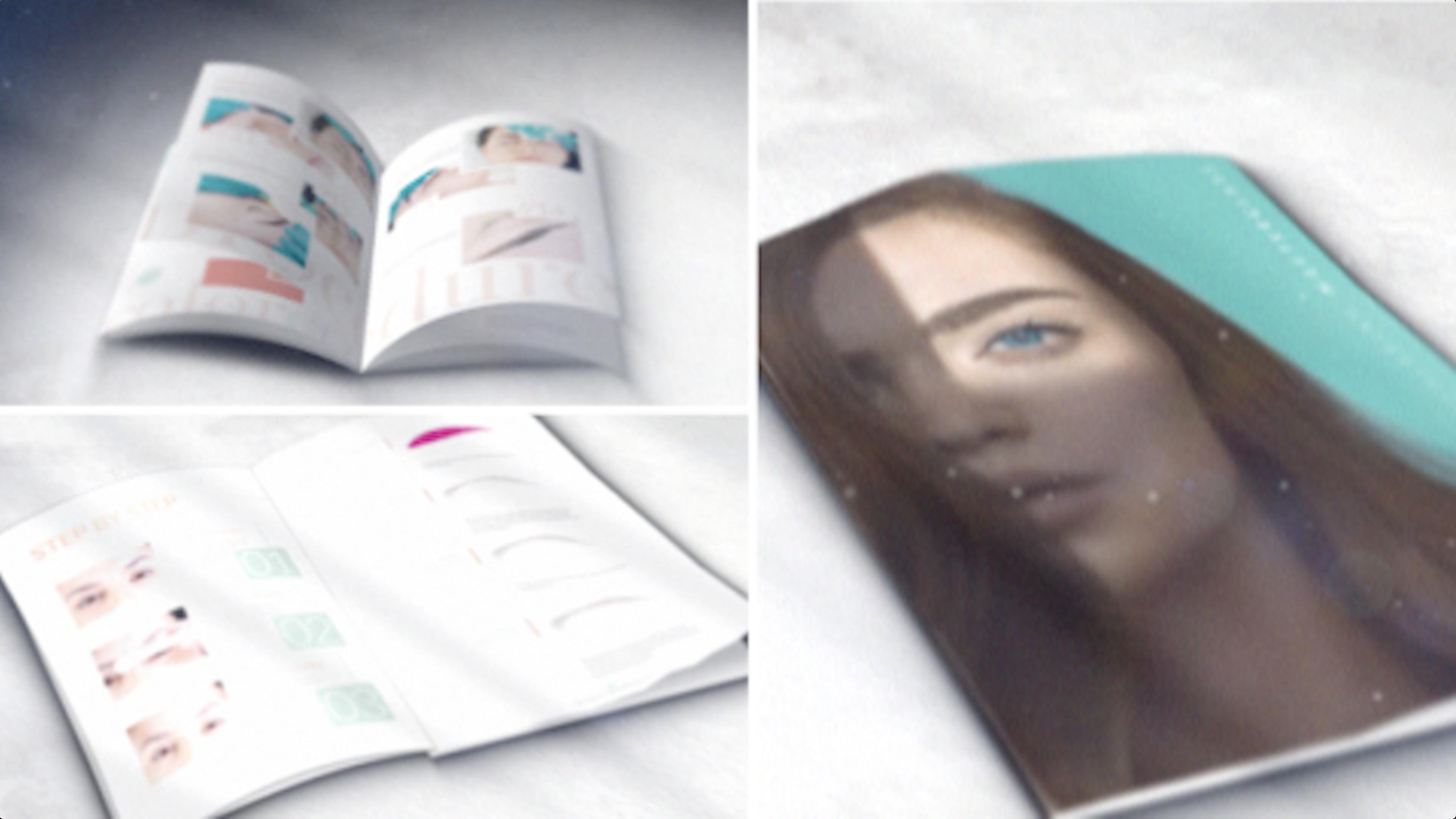 Dermacraft Microblading Book