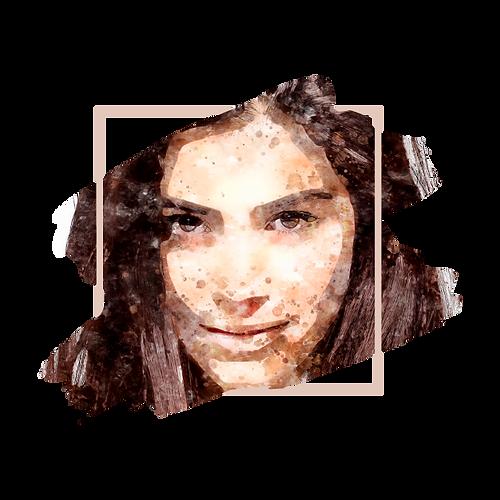 Permanent makeup color chart medium brown| KremaKroma