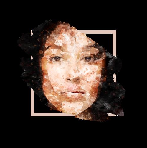 Permanent makeup color chart dark skin | KremaKroma
