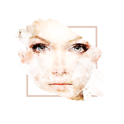 Permanent makeup color chart bright blonde | KremaKroma