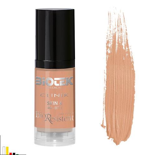 Biotek Skin 6 - Μόνιμο Μακιγιάζ Χρώματά για Corrector