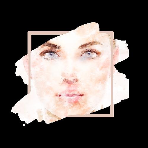 Permanent makeup color chart medium blonde | KremaKroma