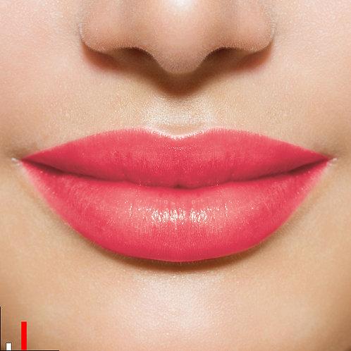 Biotek® Flirt - Μόνιμο Μακιγιάζ Χρώματα για Χείλια
