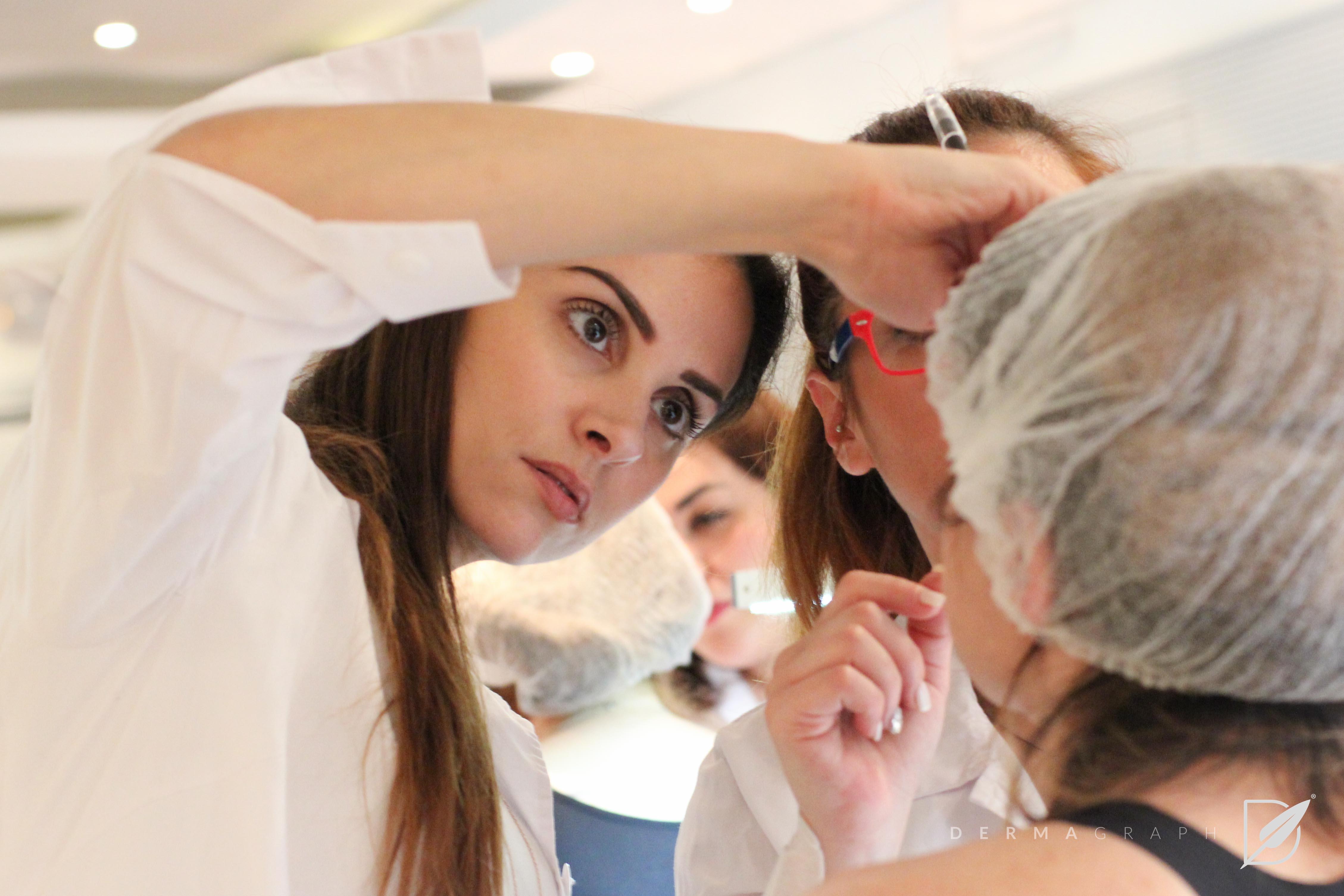 Dermagraph Permanent Makeup School