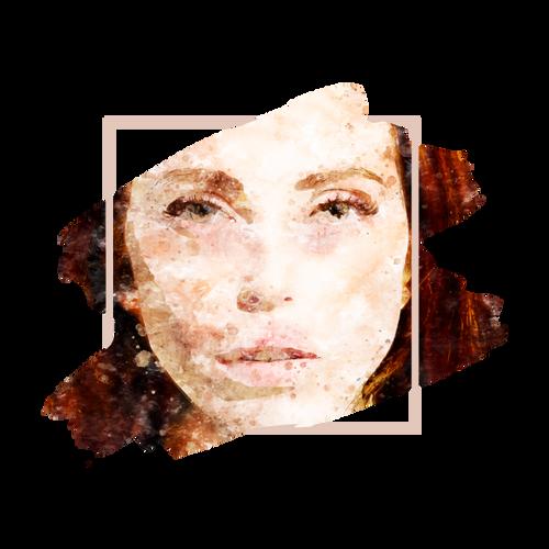 Permanent makeup color chart auburn | KremaKroma