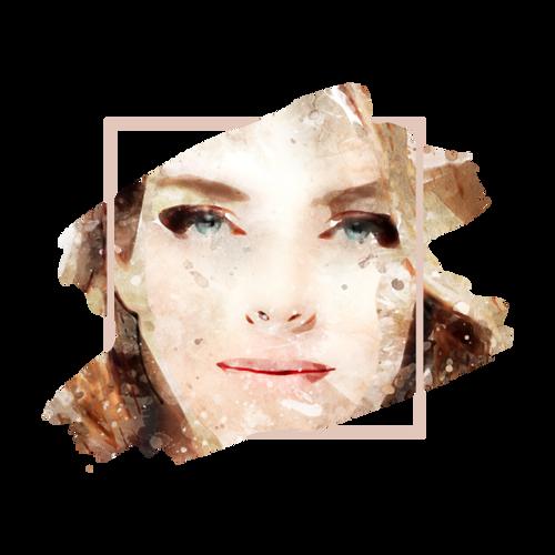 Permanent makeup color chart dark blonde | KremaKroma