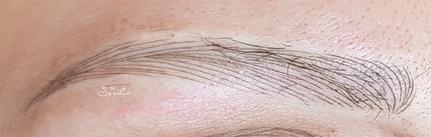 Hybroblading Πριν