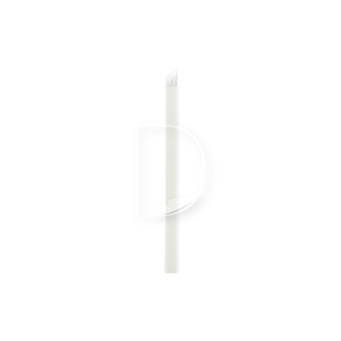 Eπίπεδη Ελαστική (Nano) - προιόντα Microblading από την Dermacraft