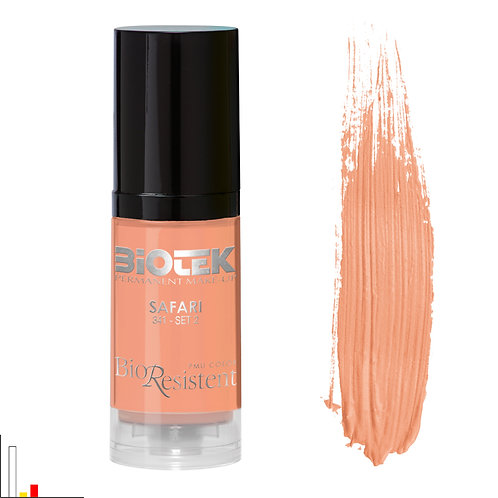 Biotek White - Μόνιμο Μακιγιάζ Χρώματά για Corrector