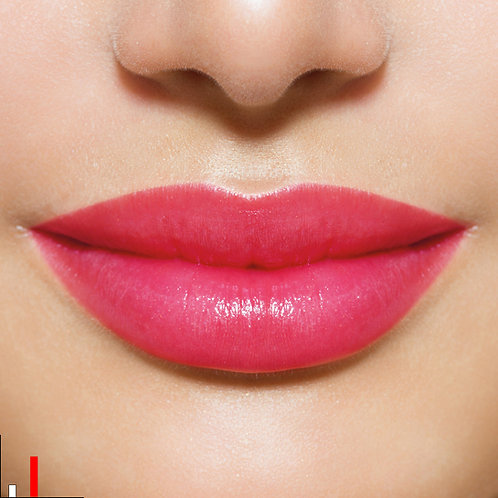 Biotek® Glam - Μόνιμο Μακιγιάζ Χρώματα για τα Χείλη