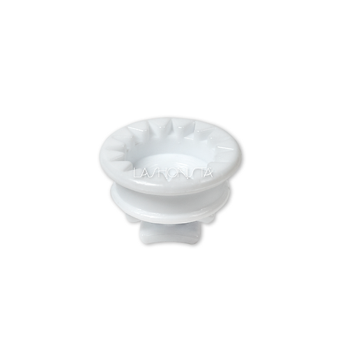 Lashionista, Αξεσουάρ, Αποσπώμενο δαχτυλίδι κόλλας για εξτένσιον βλεφαρίδας, για χρήση με Δαχτυλίδι παλέτα τρέσας