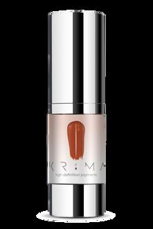 Warm Boost permanent makeup pigment to warm up eyebrow colors | KremaKrma