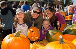 Camp Sunshine Pumpkin Festival