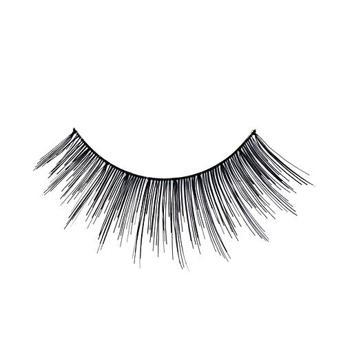 Manhattan Mist- Ψεύτικες βλεφαρίδες μαύρο